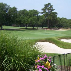 Top-Rated Golf Courses In Myrtle Beach