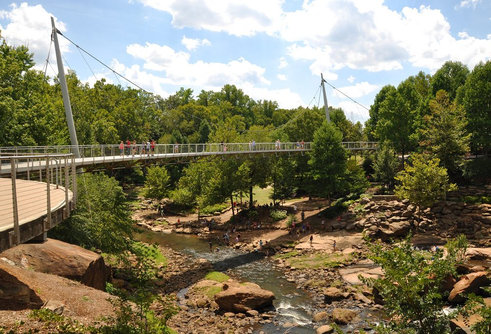 Is Greenville The Best Place To Live In South Carolina?