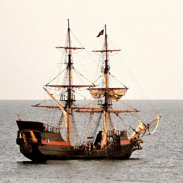 Pirates Charlestown