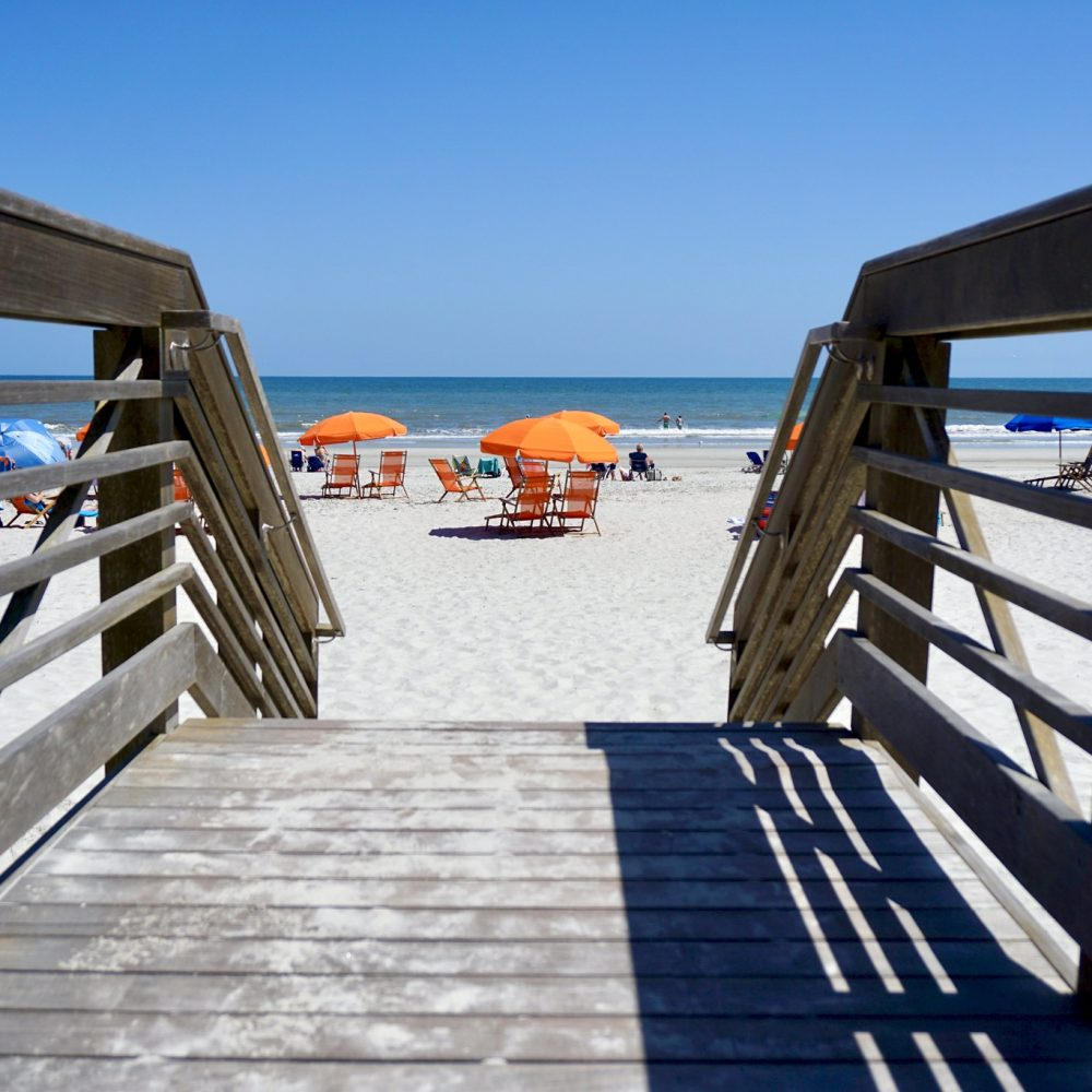 Exploring the Best Hilton Head, South Carolina Beaches
